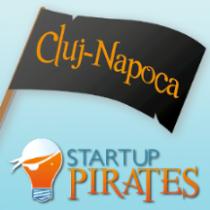 Startup Pirates Cluj-Napoca