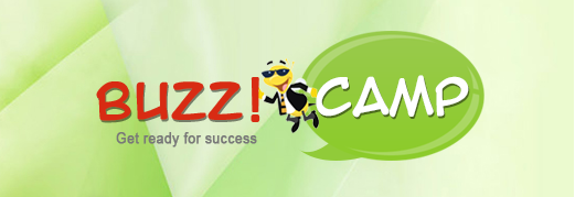 BUZZ!Camp Cluj