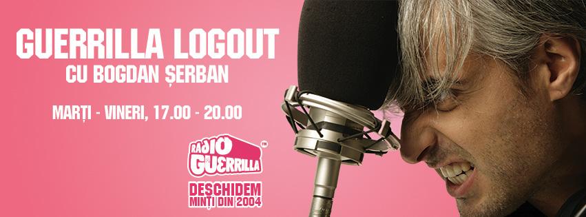 evenimente biz la Radio Guerrilla
