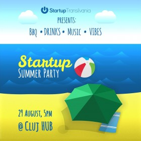 Startup Summer Party