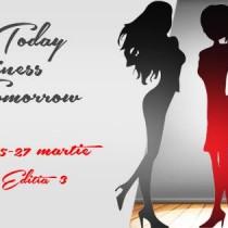 Lady today, business lady tomorrow III