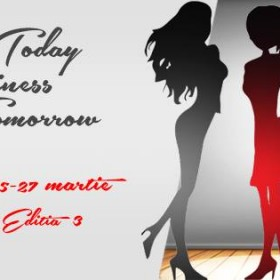 "Business Ladies Club organizează ediția a-III-a a evenimentului   ""Lady today, business lady tomorrow"""