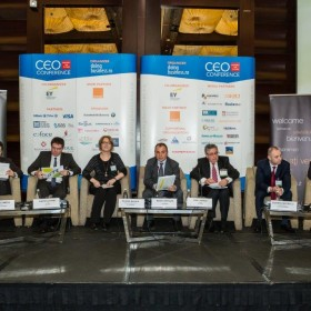 CEO Conference – Shaping the Future