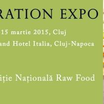Raw Generation Expo – Editia I de Ardeal