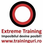 Training Storytelling – Extreme Training