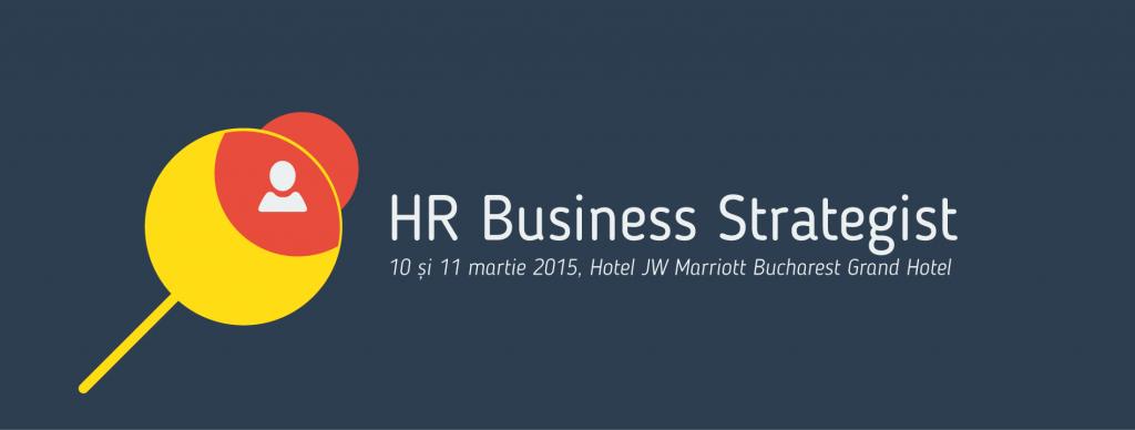 HR Business Strategist