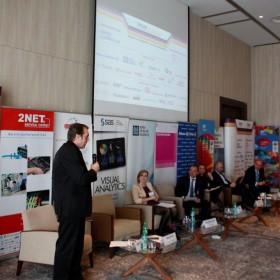 """""""IMM ReStart"""" la Brasov, o ocazie pentru antreprenori si manageri de a descoperi potentialul de dezvoltare al propriei afaceri, impreuna cu specialisti din cele mai importante companii din Romania"""