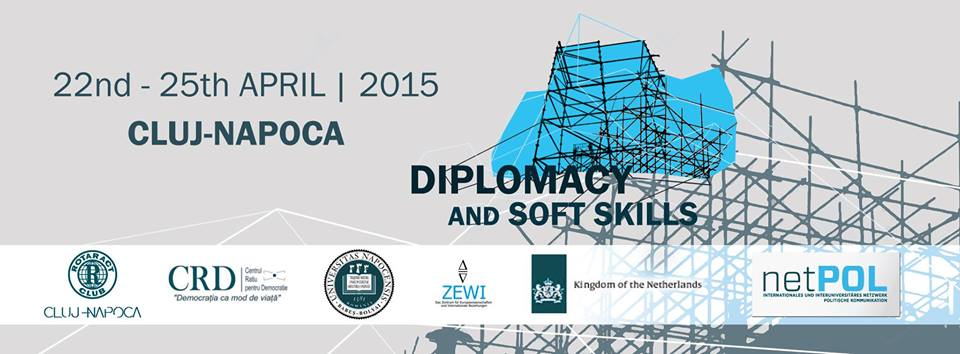 Workshop: Diplomacy and Soft-Skills