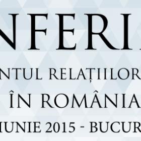 Conferinta Managementul Relatiilor cu Clientii in Romania 2015