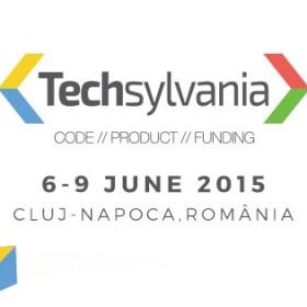 Un startup românesc de succes de peste ocean, principalul susținător al Techsylvania 2015