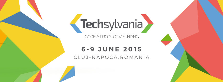 Launching Techsylvania's networking app