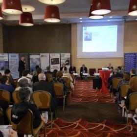 """Seria de evenimente dedicate antreprenoriatului """"IMM ReStart – Descopera-ti potentialul"""" continua pe 12 mai la Sibiu"""