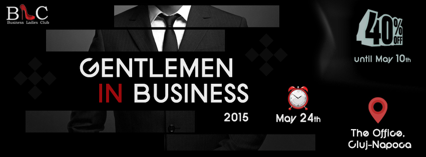 Gentlemen in Business