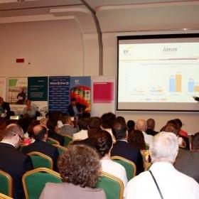 Optimism moderat al antreprenorilor si managerilor prezenți la IMM ReStart Iași -descoperă rezultatele barometrului mediului de afaceri din Iași și județele învecinate-