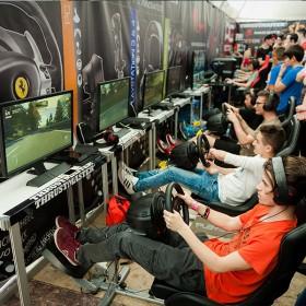 Sporturile electronice intră în programa școlară din Suedia