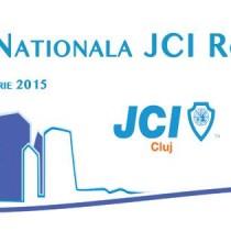 Conferinta Nationala JCI Romania 2015