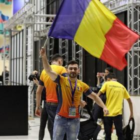 Campionatul Mondial de Sporturi Electronice 2015 se mută din Polonia în Coreea de Sud