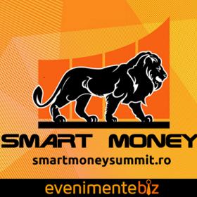 Mihaela Georgescu, Networkability – speaker la SMART MONEY Summit
