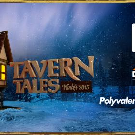 PGL Winter Tavern Tales vine la DreamHack Cluj-Napoca 2015