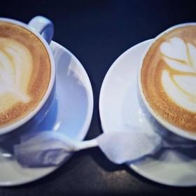 S Coffee- un proiect conceput din pasiune pentru cafeaua proaspăt prăjită