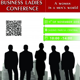 Business Ladies Conference, ediţia a II-a