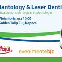 Stomatologie cu lasere de ultima generatie la Cluj Napoca