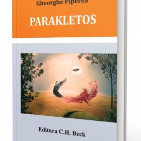 Lansare Parakletos