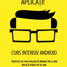 Simplon România te învață să faci aplicații mobile în 3 luni