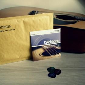 Corzi de chitara - corzilaplic.ro