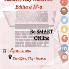 """Cea de-a patra ediţie a conferinţei """"Lady today, business lady tomorrow"""" va avea loc pe 17 martie"""