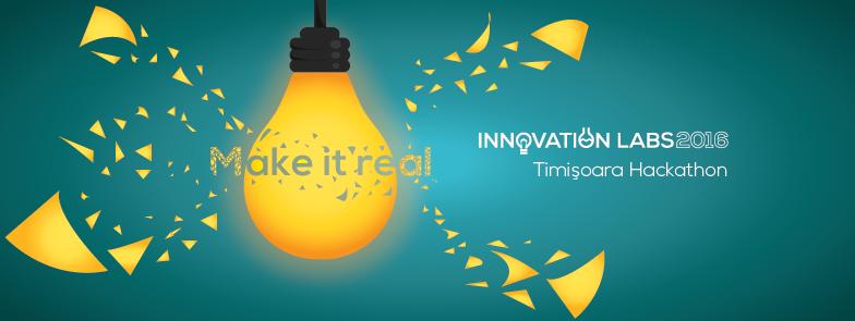 Innovation Labs 2016 Timisoara Hackathon