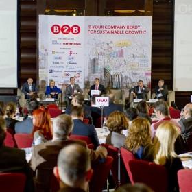 Doingbusiness.ro lansează Conferința Națională Business to more Business  în București și în alte 10 orașe mari din România