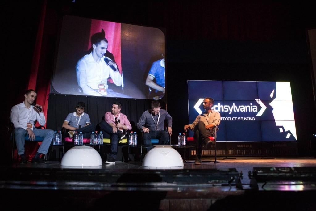 Techsylvania 2016