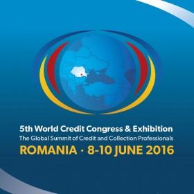 Care sunt legăturile între dinamica creditului din economie și piața colectării de creanțe din România. Câteodată răul poate deveni bun? Premise pentru dezbaterile din cadrul World Credit Congress & Exhibition (București, 8-10 iunie 2016)