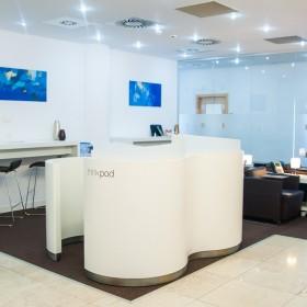 Business lounge-urile Regus – altfel de hub-uri Solutia de care ai nevoie pentru o afacere de succes