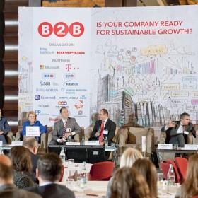 Perspectivele economice și transformarea digitală, dezbătute la București, în data de 18 mai