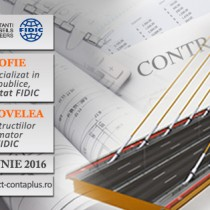 Curs Adaptarea conditiilor de contract FIDIC la constrangerile legislatiei de drept public
