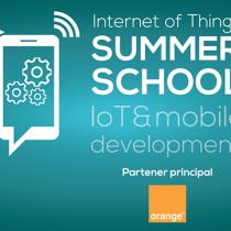 IoT SummerSchool 2016
