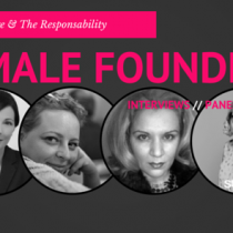 Women In Business – The Challenge & The Responsibility.