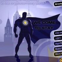 Lansarea oficiala a afacerii PoolMiners si a monedei digitale Sarcoin in Romania