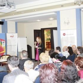 """Conferința Națională """"BUSINESS to more BUSINESS"""" ajunge la Sibiu în 26 mai 2016"""