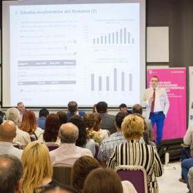 Cel mai mare eveniment de afaceri al anului din Constanța a oferit managerilor și antreprenorilor prezenți soluțiile concrete pentru navigarea într-un mediu economic volatil