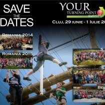 Your Turning Point Romania 2016
