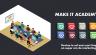 MAKE IT ACADEMY – Cursuri marketing digital