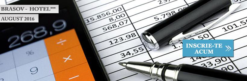 Workshop:  Amenzile de la A – Z Aplicate de Organele de Control Fiscale