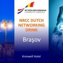 NRCC Dutch Networking Drink in Brasov