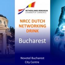 NRCC Back to Work Networking Drink Bucharest