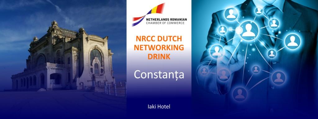 NRCC Dutch Networking Drink in Constanta