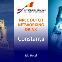 NRCC Dutch Networking Drink in Constanta