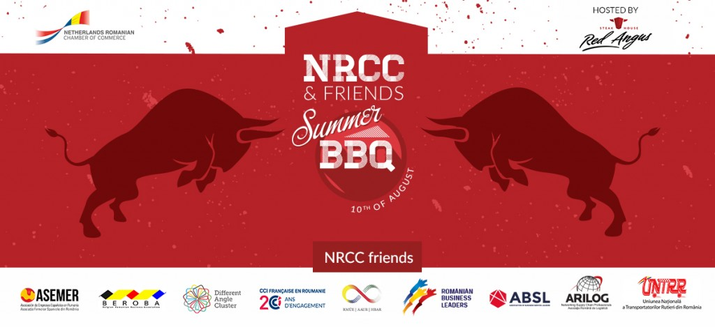 NRCC & Friends Summer BBQ